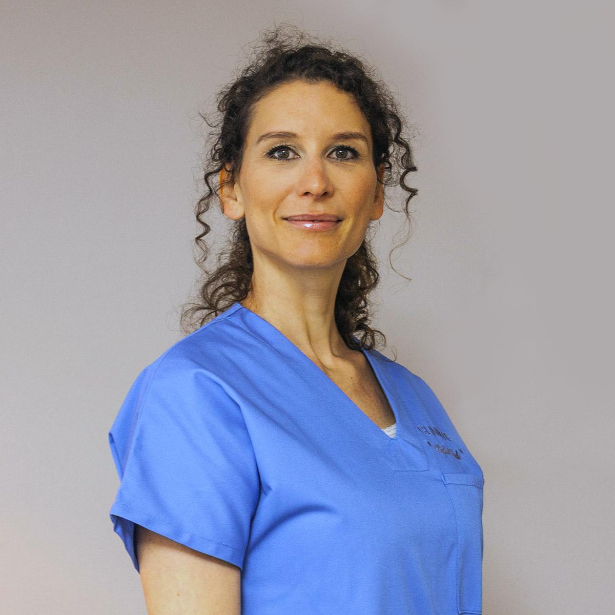 Nathalie SCHOENAERS