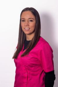 Sarah CARO